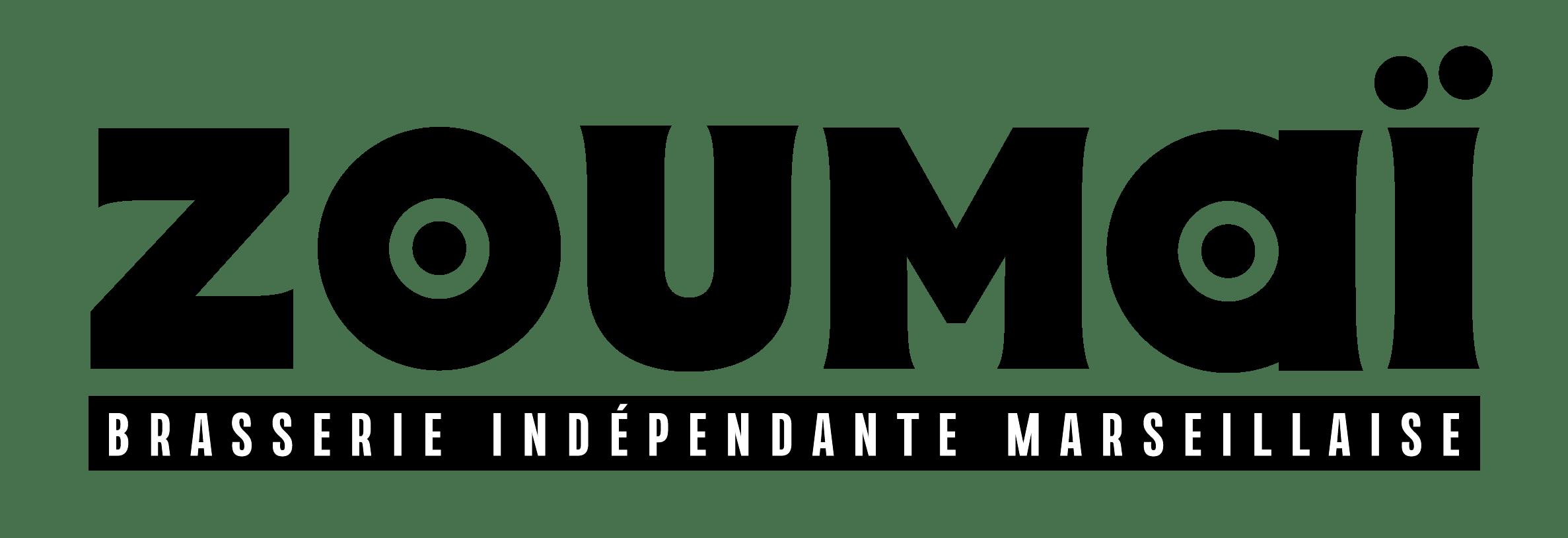 logo brasserie Zoumaï